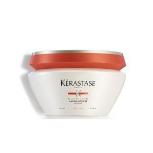 Kerastase Maska odżywiająca dla włosów suchych i grubych Irisome - 200 ml Nutritive