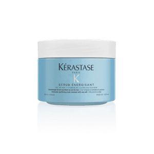 Peeling oczyszczający do skóry głowy Scrub Energisant Kerastase