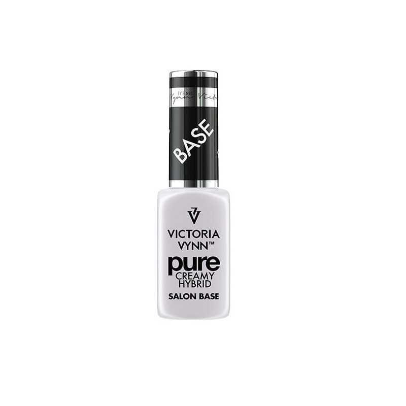 Victoria Vynn kremowa baza hybrydowa 8 ml
