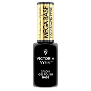 Victoria Vynn elastyczna, wielofunkcyjna baza hybrydowa 8 ml