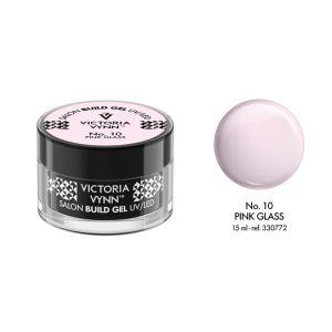 Victoria Vynn żel budujący pink glass 15 ml