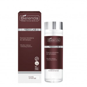 Bielenda PRO Supremelab Power of Nature Esencja micelarna do demakijażu 200ml