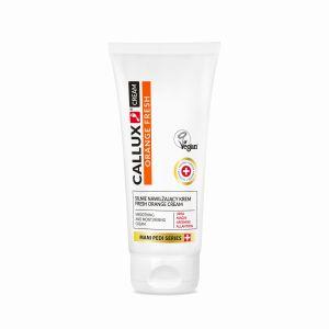 Callux Pro silnie nawilżający krem Fresh Orange 100 ml