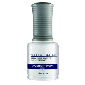 Lakier hybrydowy PMSI261 Goodmoght Moon Perfct Match