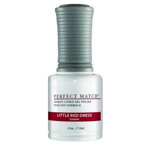 Lakier hybrydowy PMSI263 Little Red Dress Perfct Match