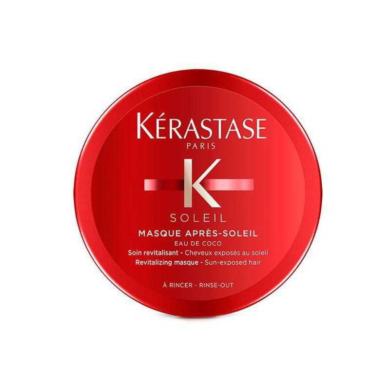 Kérastase Soleil | Maska chroniąca włosy przed słońcem 75ml