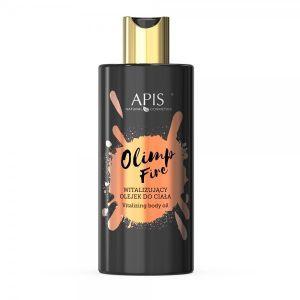 APIS Olimp Fire Witalizujący Krem do Rąk 300 ml