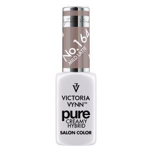 Victoria Vynn kremowy lakier hybrydowy 164 Mild Latte 8 ml