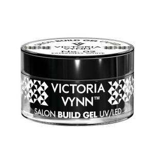 Victoria Vynn żel budujący NO.02 Extremely White 50 ml