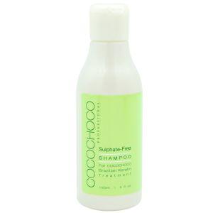 CocoChoco Sulphate-Free Shampoo, szampon regenerujący po zabiegu 150ml