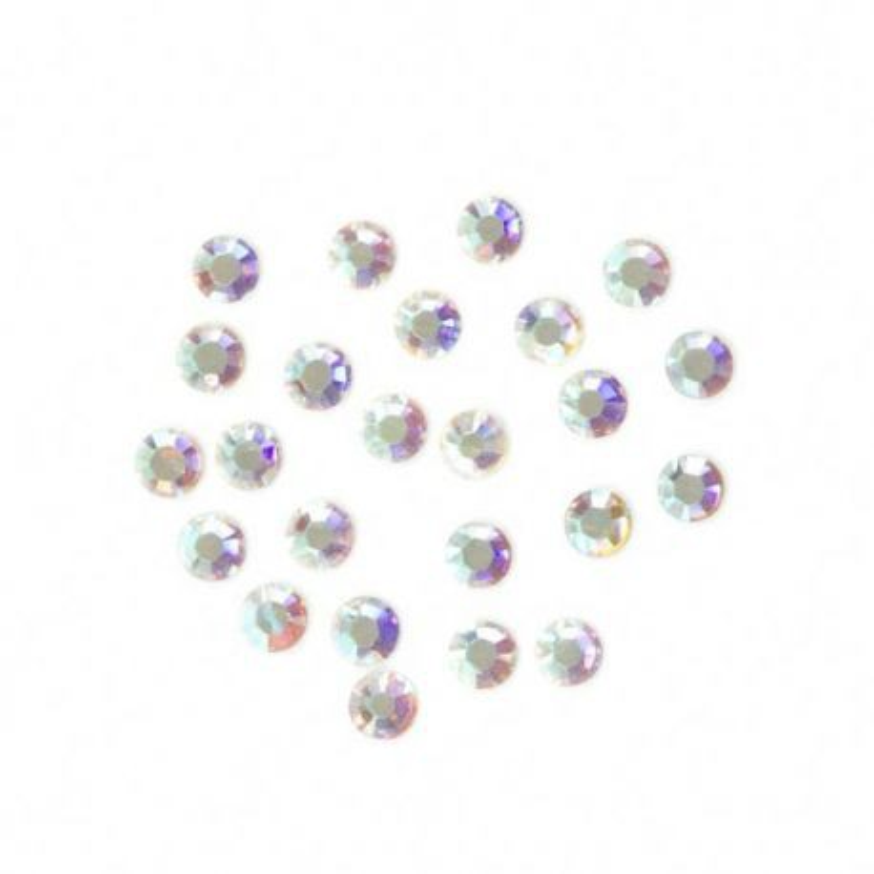 Cyrkonie Swarovski Crystal rozmiar 3