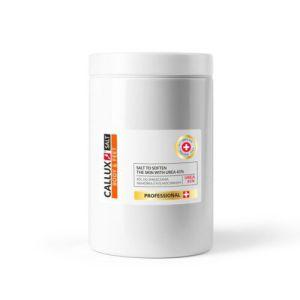 Sól do zmiękczania naskórka z 45% mocznikiem świeże pomarańcze 1000g