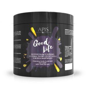 Peeling oczyszczający Good Life do ciała 700g