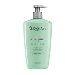 Kerastase Specifique Divalent Odświeżająca kąpiel do włosów mieszanych 500ml