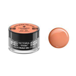 Victoria Vynn żel budujący No.09 Milky Peach 15 ml