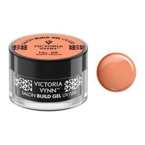 Victoria Vynn żel budujący No.09 Milky Peach 50ml