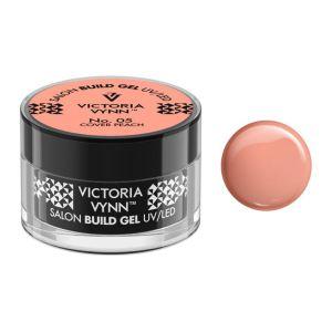 Victoria Vynn żel budujący No.05 Cover Peach 50ml