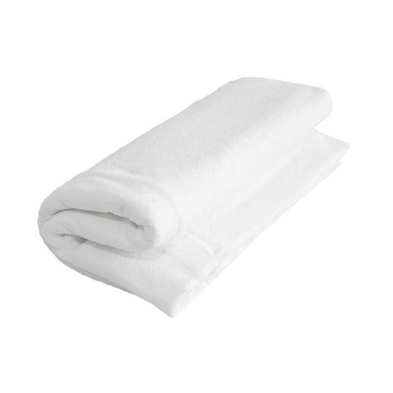 Ręczniki kąpielowe z włókniny BIO-EKO 10 szt. 150x70 cm