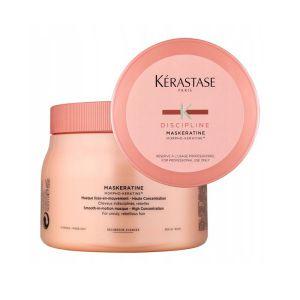 Kerastase Discipline oleo-relax maska dyscyplinująca do włosów 500 ml