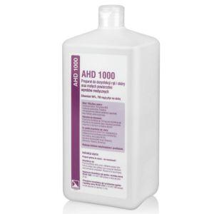 AHD 1000 Spray 500 ml - dezynfekcja rąk i skóry