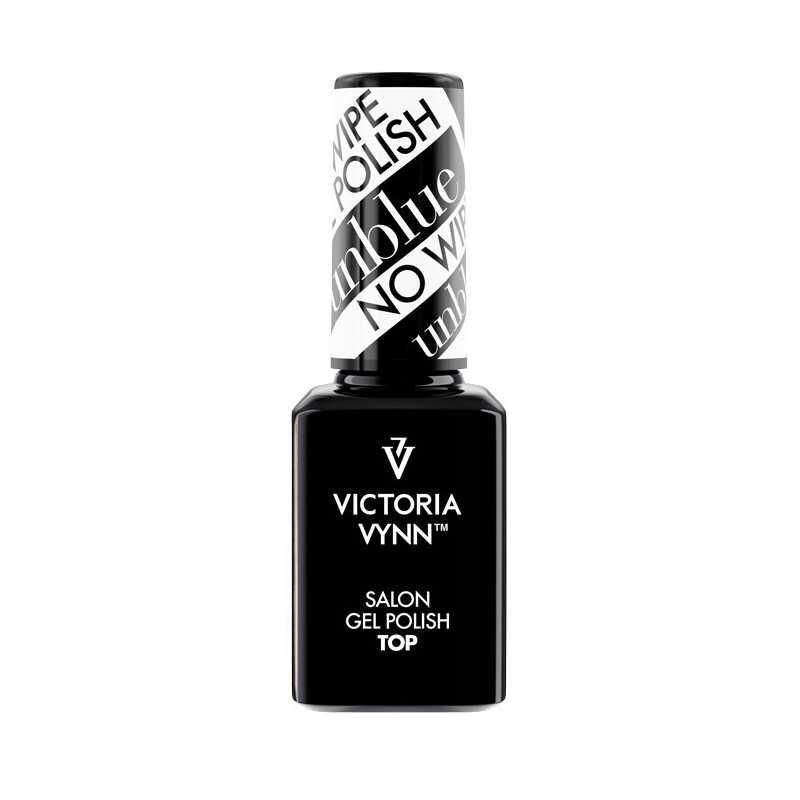 Victoria Vynn top hybrydowy unblue, bez przemywania 15 ml