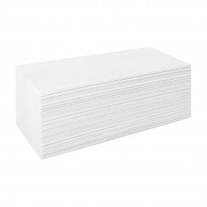Ręcznik papierowy ZZ Viper składany 23x21 cm karton
