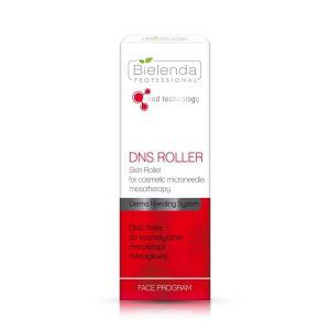 BIELENDA Roller DNR do kosmetycznej mezoterapii mikroigłowej 2mm