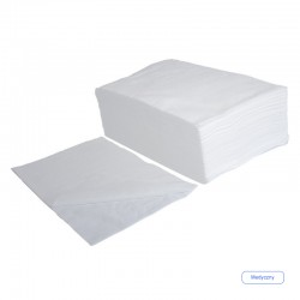 Ręcznik medyczny włókninowy (gładki SOFT) 70 cm x 50 cm/40gm2 50 sztuk