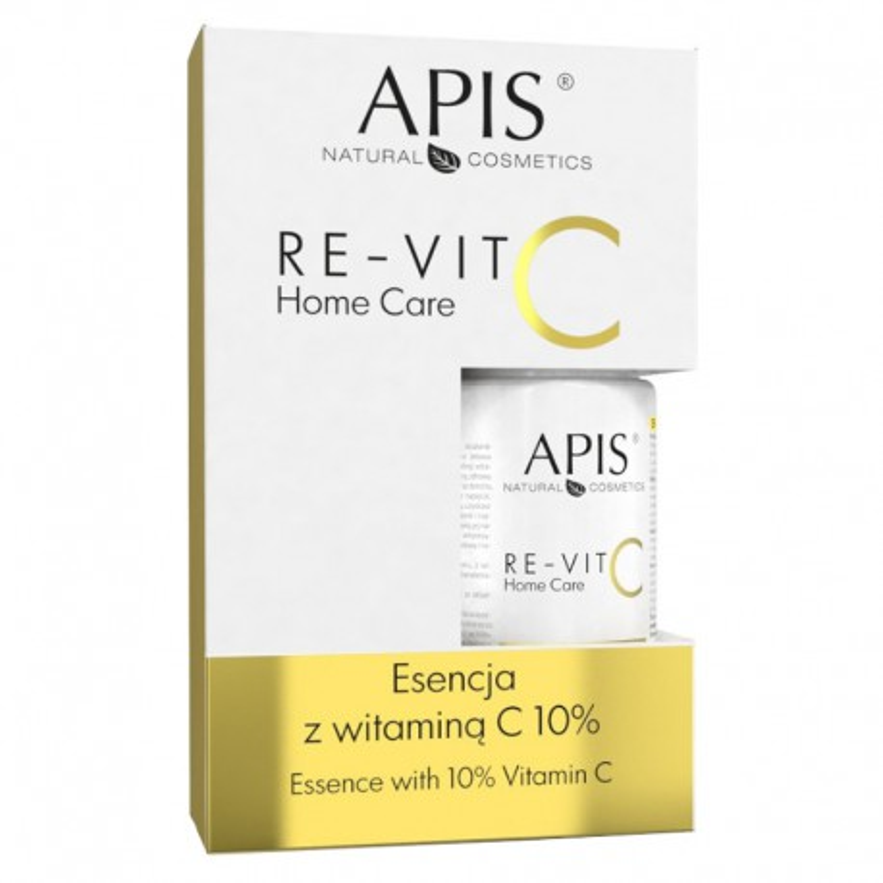 Re-Vit C Home Care esencja z witaminą C 10% 30ml