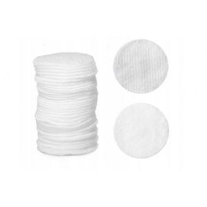 Płatki kosmetyczne bawełniane 750 szt. (5op.x150szt.)